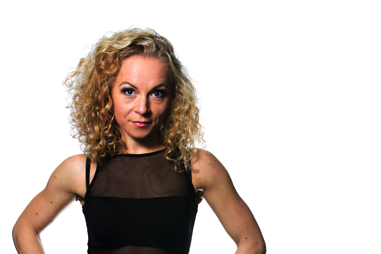 Alina Ciceo, coregraf
