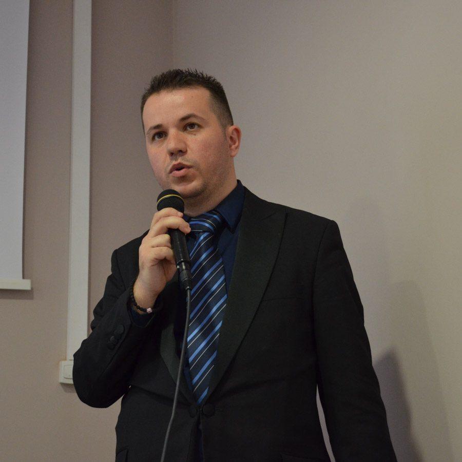 Victor Marutoiu, Referent cultural