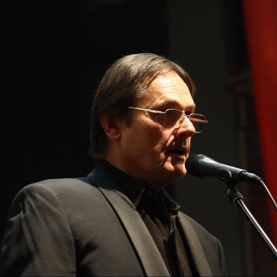 Stefan Vannai, Profesor