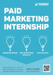 yardi-paid-marketing-internship-posterA2-blue (1)